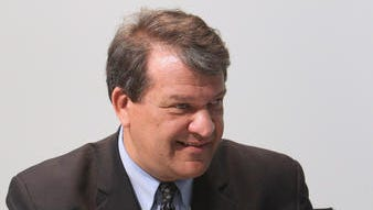 State Sen. George Latimer, D-Rye