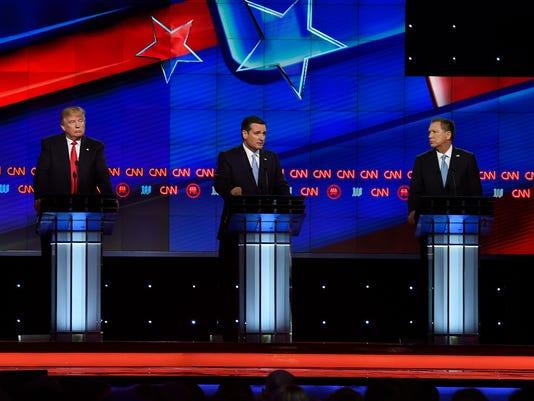 US-POLITICS-VOTE-REPUBLICANS-DEBATE