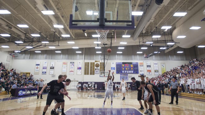 Colorado is inching closer to adding a mercy rule in high school basketball.