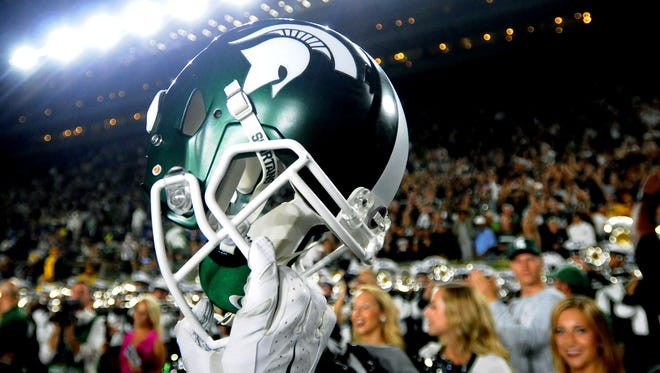 Three MSU football players and a staff members associated with the team remain suspended amid sexual assault investigations.