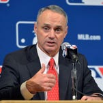 Rob Manfred pushed back this year's deadline to make