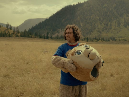 "Kyle Mooney stars in ""Brigsby  Bear."""