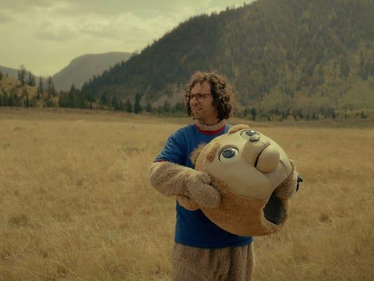 "Kyle Mooney stars in ""Brigsby  Bear."""