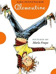 clementine-series-cover