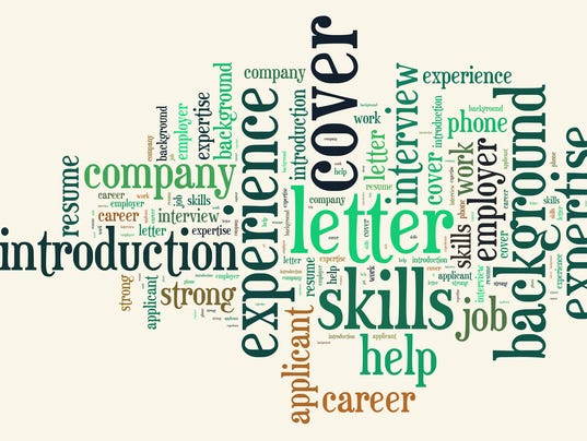 at work fill cover letter with facts ideas not musings - Words For Cover Letter