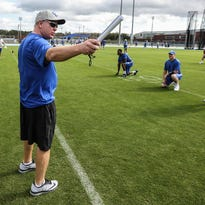 What could 10th assistant mean for Kentucky football?