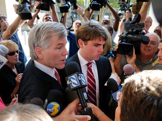 Bob McDonnell verdict 090414