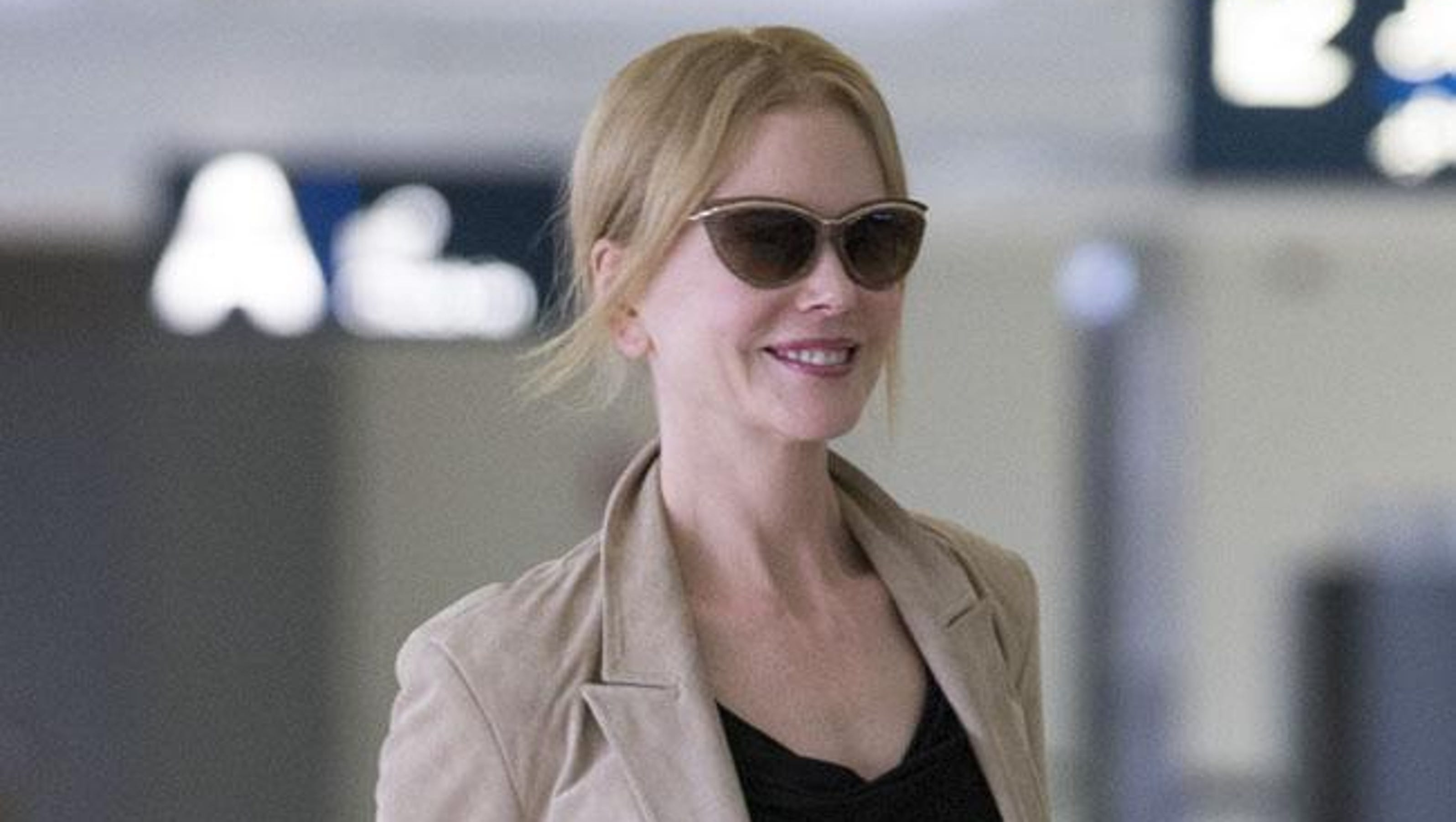 Nicole Kidman Wishes She Was Pregnant recommend
