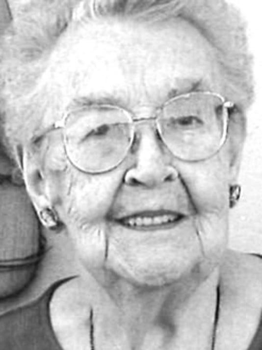 Birthdays: Evelyn Abraham