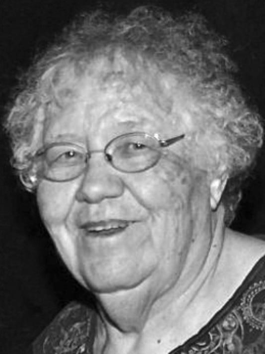 Birthdays: Carol Harms