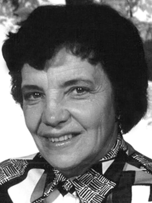 Birthdays: Margaret Huls