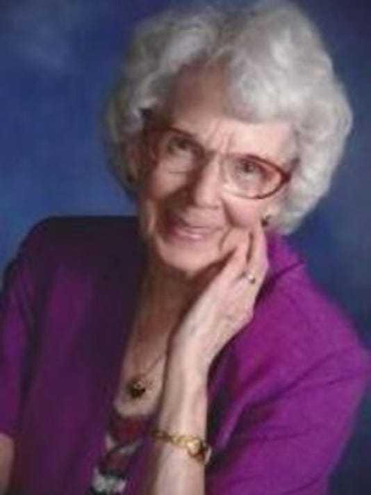 Birthdays: Violet Reiners