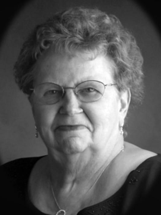 Birthdays: Enola Kroger