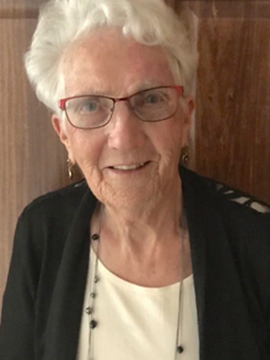 Birthdays: Dorothy Pearson