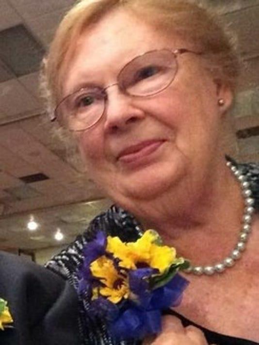 Birthdays: Esther Hammond