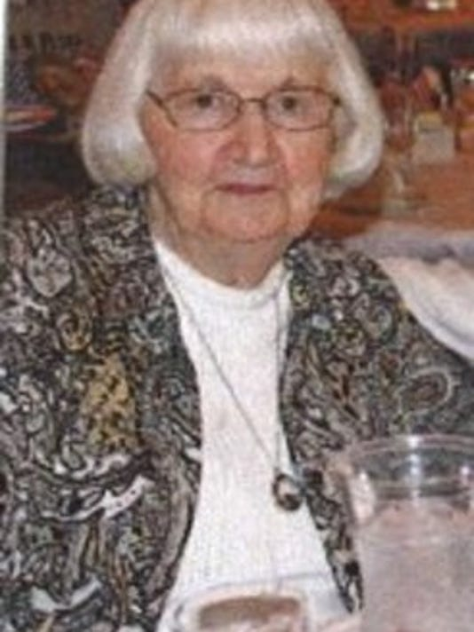 Birthdays: Bernice Marnach