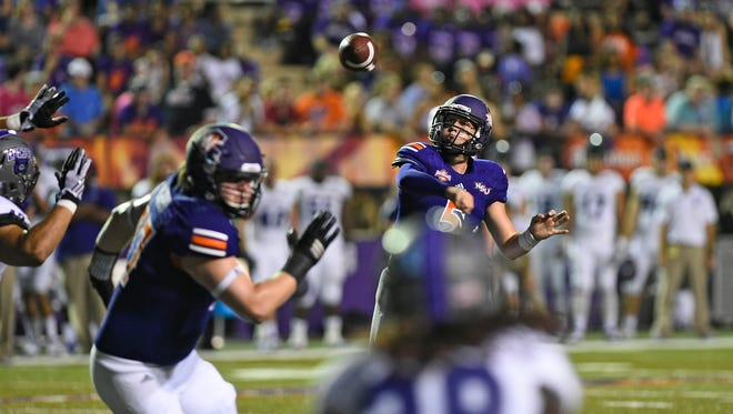 The Northwestern State Demons have a 2017 football schedule with five home games.