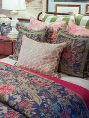 Style at Home: Designer beds