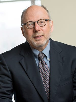 Andru Volinsky, an attorney based in Manchester, New Hampshire. He serves as Sen. Bernie Sanders' state legal counsel.