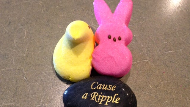 The 95-year-old company that makes Peeps, Just Born Quality Confections, wants to block new employees from enrolling in the multi-employer pension it has offered workers for decades, a retirement plan it funds along with roughly 200 other companies.