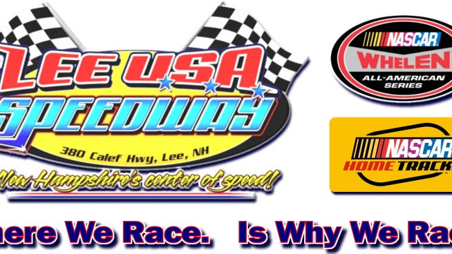 Hot Friday night action in southern NH can be found at the Lee USA Speedway.