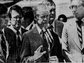 President Carter holds press conference at Pensacola