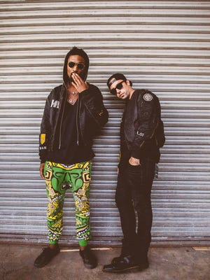 Developing in New York City, The Knocks learned to hone their sound and showmanship.