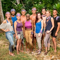 Who was voted off 'Survivor'? Did local woman squeak through?