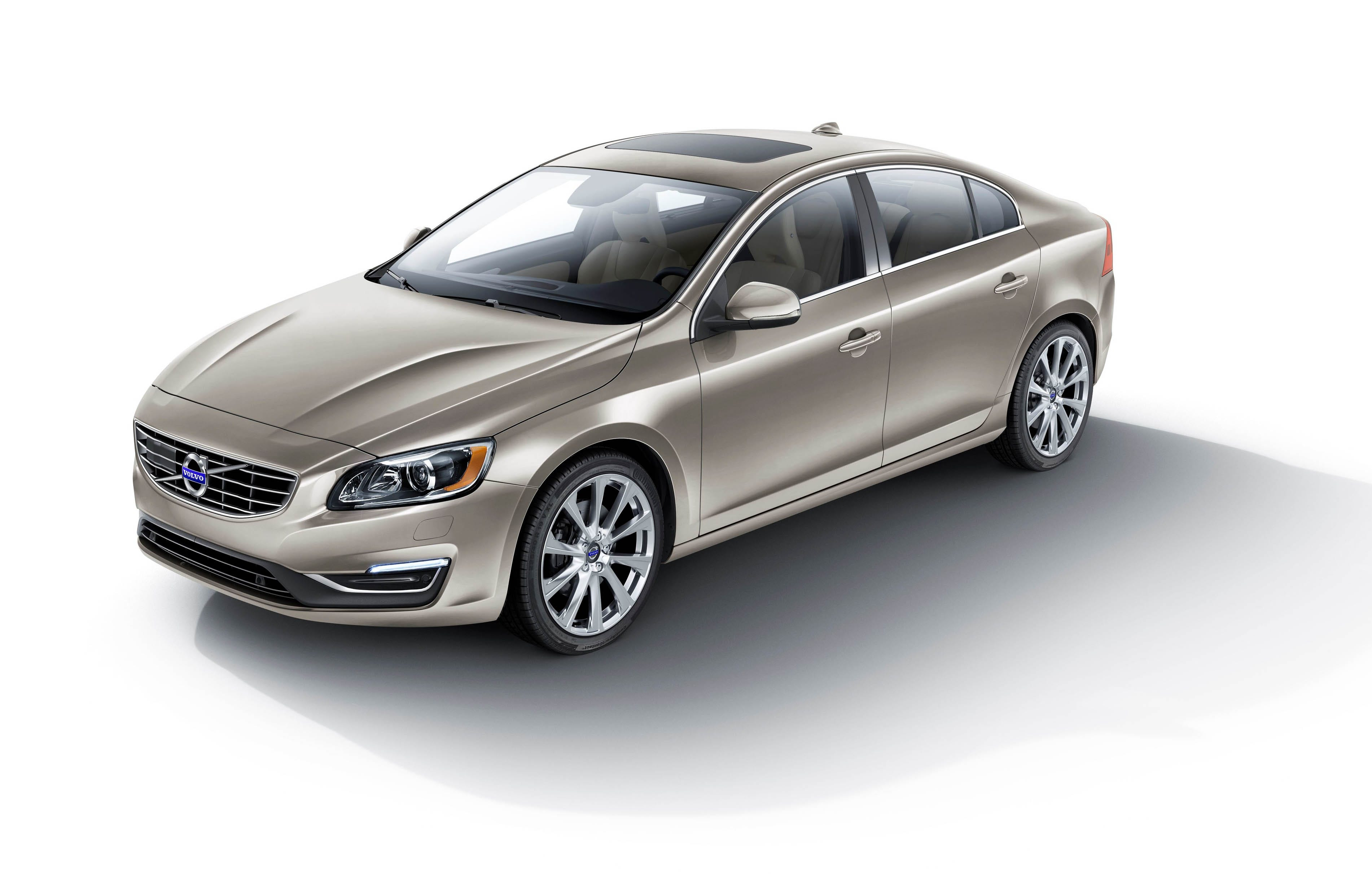 Volvo S60: Voice control support features