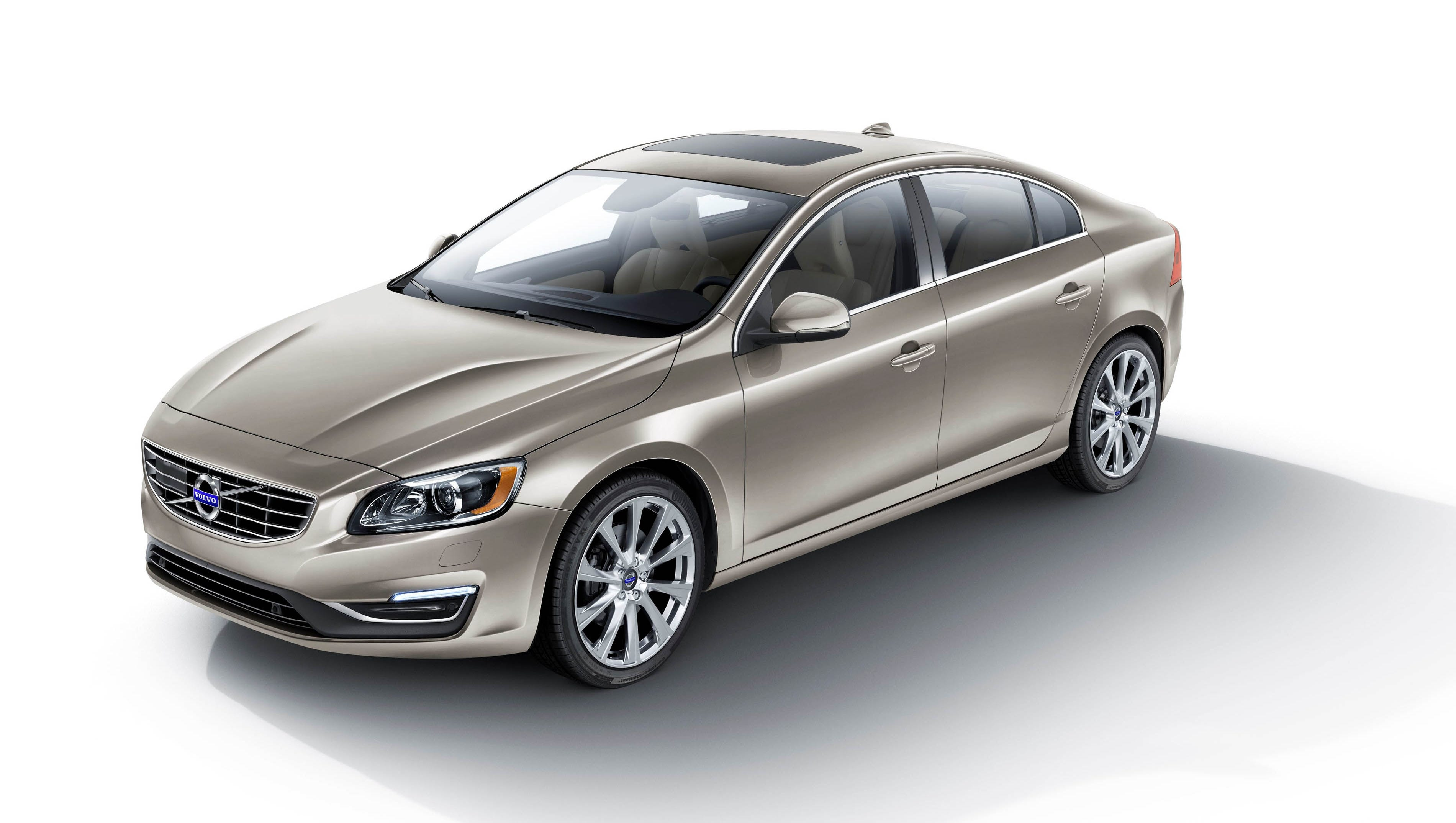 Review Volvo S60 Inscription Is A Chinese Revolution