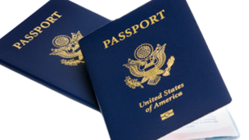 U.S. passports for adults are valid in most cases for 10 years.