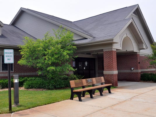 SLH Lyon Township Hall