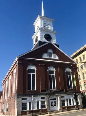 New Hampshire is investigating a potential COVID-19 outbreak associated with individuals who attended events hosted by the Gate City Church in Nashua.