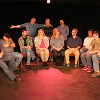 See 'One Flew Over the Cuckoo's Nest' at Deane Center