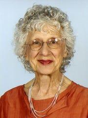 Pearl Rubin
