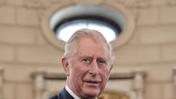 Prince of Transylvania? Prince Charles offered title