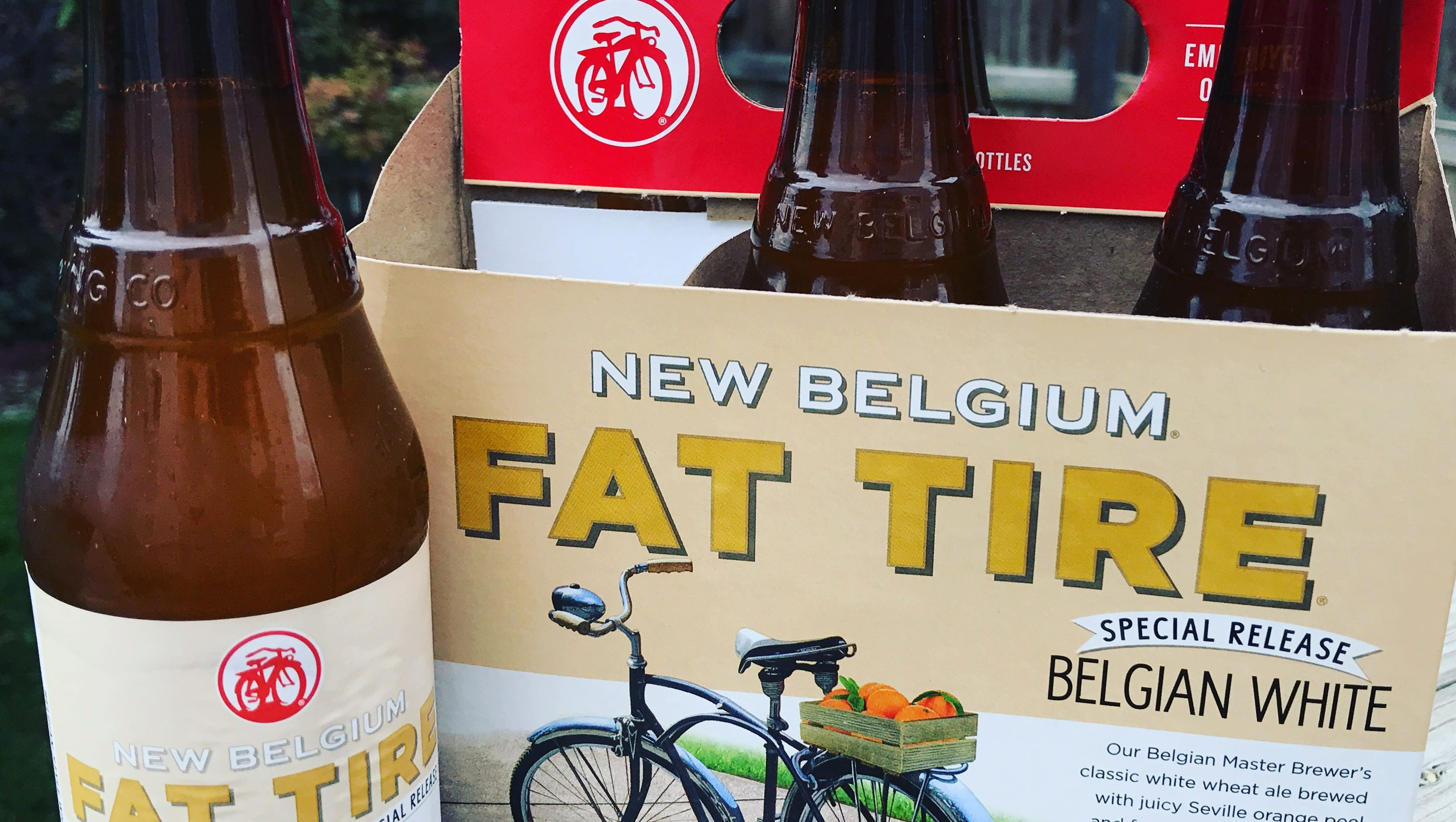 Second Fat Tire Beer Flavor Hits Shelves