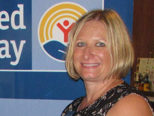 Amy Kohnle, Director of United Way of Door County
