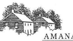 Amana Colonies