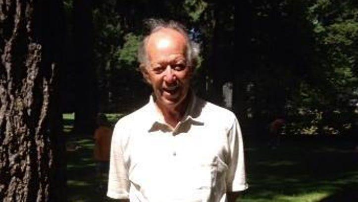 Weston Melvin Lachenmeier , 80