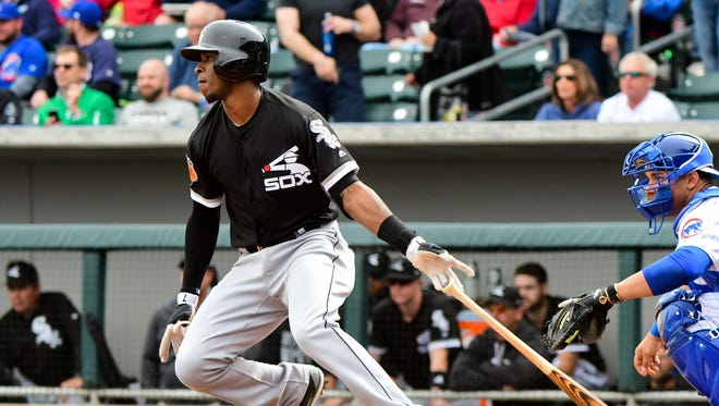 Tim Anderson forfeited up to two years of free agency to receive a guaranteed $25 million from the White Sox.