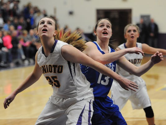 1 CGO 0202 SOUTHEASTERN-UNIOTO GIRLS PREVIEW