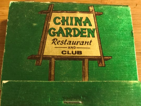 China Garden opened in 1979 as an oil boom brought