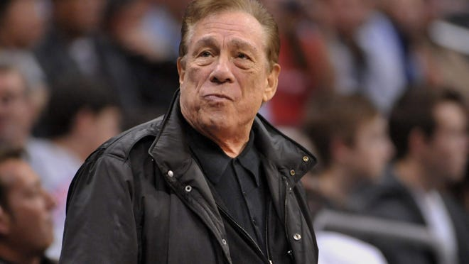 Los Angeles Clippers owner Donald Sterling is being investigated by the NBA on allegations he made racist comments in a conversation with his girlfriend that was recorded.