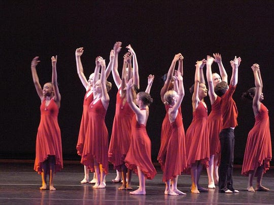 Dance His High Praise is a collaborative program presented by several regional dance troupes, including Extensions of Excellence.