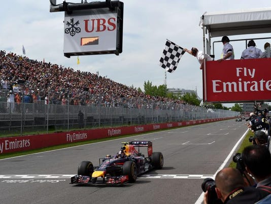 MNJ Mid-Ohio's future, F1