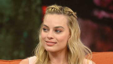 The Vanity Fair profile of Margot Robbie was widely criticized as sexist and a tiny bit gross.