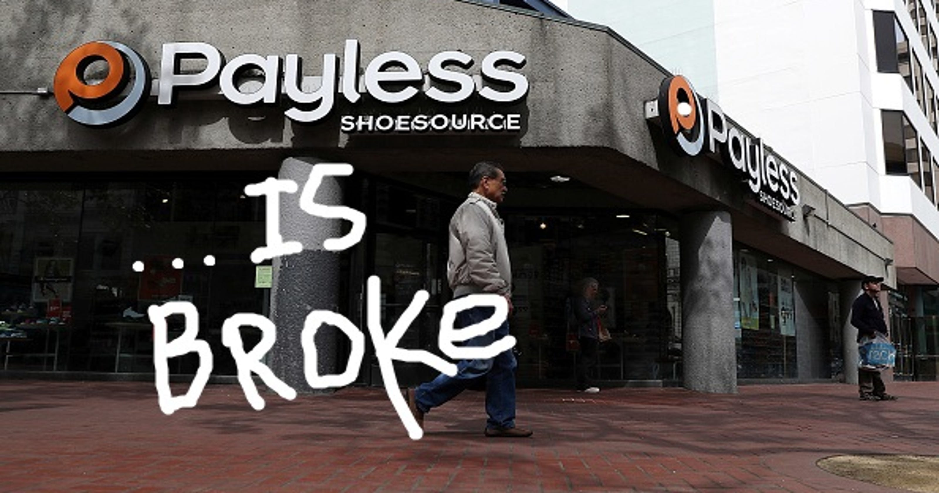 Bdb Man Shoots Woman In Weird Game Of En Payless Broke And Ula Ain T Worried Bout Nothin