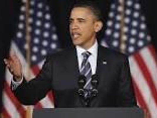 WSD obama visit