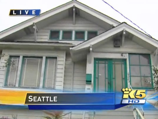 4 000 chemical containers removed from seattle home - Container homes seattle ...